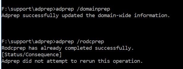 domainprep